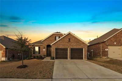 Sachse Single Family Home For Sale: 3325 Sweet Gum Lane