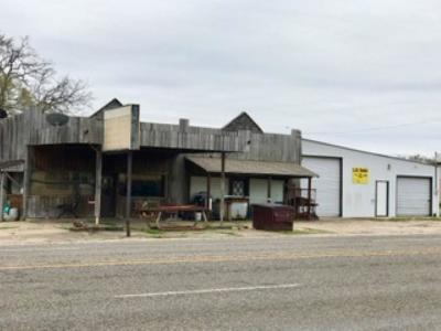 Grand Saline Commercial For Sale: 509 W Garland Street