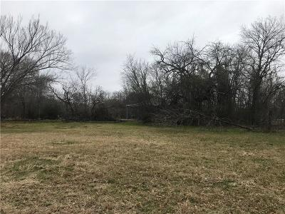 Seagoville Residential Lots & Land Active Option Contract: 206 Water Street