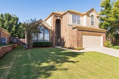 Flower Mound Residential Lease For Lease: 2529 Forestwood Drive