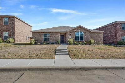 Duncanville Single Family Home Active Option Contract: 1006 Barrymore Lane