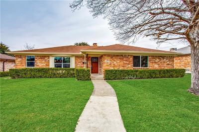Single Family Home For Sale: 5319 Blaney Way