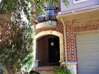 Irving Residential Lease For Lease: 4309 Spyglass Hill Lane