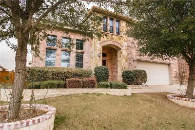 Grand Prairie Single Family Home For Sale: 7335 Compas