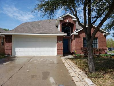 Single Family Home For Sale: 4417 Blooming Court