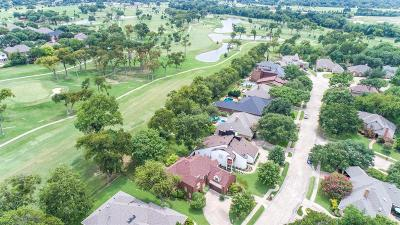 Richardson Single Family Home For Sale: 2904 Ambleside Lane
