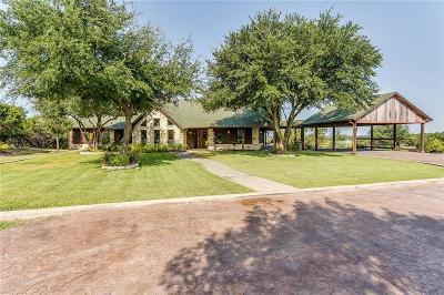 Johnson County Farm & Ranch For Sale: 5000 W Fm 916