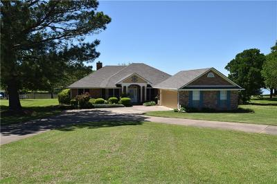 Rustling Oaks Single Family Home For Sale: 13014 Rudys Way
