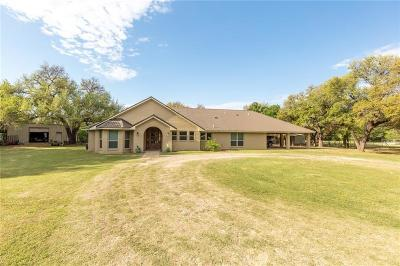 Palo Pinto County Single Family Home For Sale: 3299 E Hwy 108