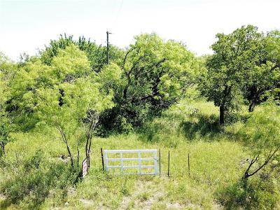 Jack County Farm & Ranch For Sale: Tbd Sartain Road