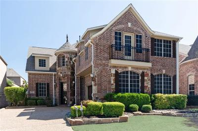 Plano Single Family Home For Sale: 2708 Sacred Path Road