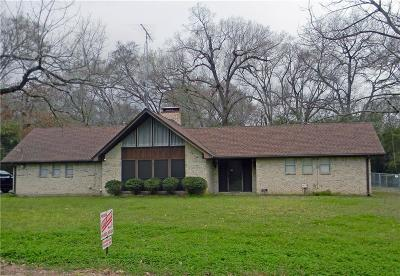 Brownsboro Single Family Home For Sale: 10997 Browning Street