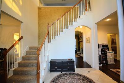 Carrollton Single Family Home For Sale: 3852 Harrison Drive