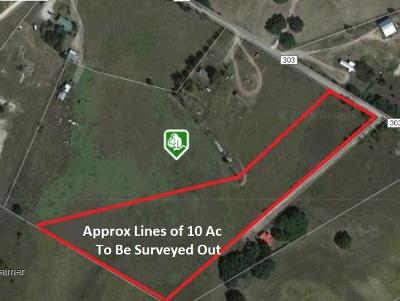 Erath County Residential Lots & Land For Sale: 8963 County Road 303