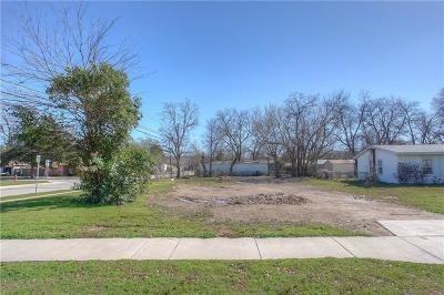 Westworth Village Residential Lots & Land For Sale: 5801 Aton Avenue