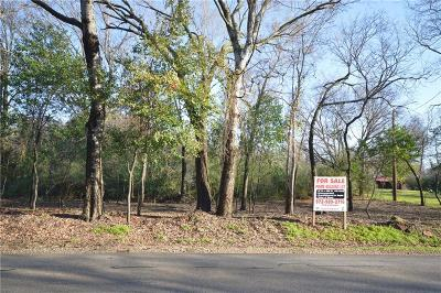 Argyle Residential Lots & Land For Sale: 00 Hickory Hill Road