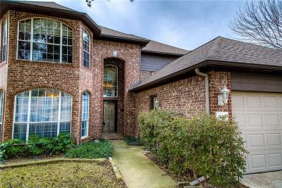 Rockwall Single Family Home For Sale: 135 Tupelo Drive