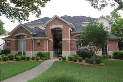 Arlington Single Family Home For Sale: 2209 Racquet Club Court
