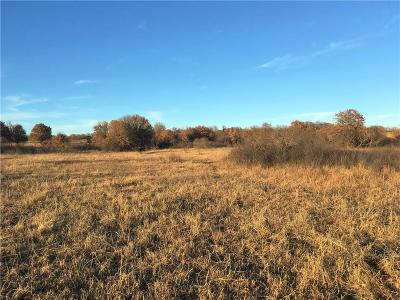 Clay County Farm & Ranch For Sale: 121 Ac Crump Rd