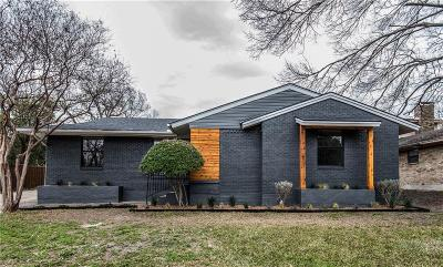 Single Family Home For Sale: 8718 Mediterranean Drive
