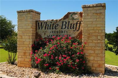 Whitney TX Residential Lots & Land For Sale: $27,000