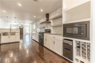 Single Family Home For Sale: 822 S Rosemont Avenue