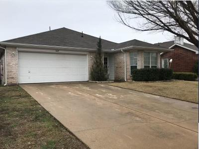 Residential Lease For Lease: 1605 Kelly Lane