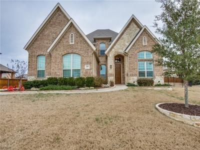 Flower Mound Single Family Home Active Option Contract: 3508 Midnight Court