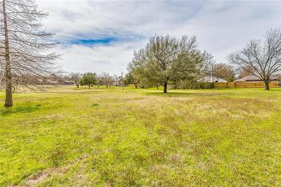 Arlington Residential Lots & Land For Sale: 3910 Blue Feather Court