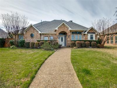Plano Single Family Home For Sale: 3304 Runabout Court