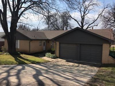 Lakeside Single Family Home For Sale: 244 Aquilla Drive