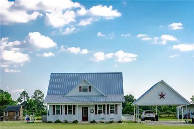 Canton Farm & Ranch For Sale: 1255 Vzcr Road