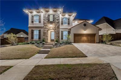 Irving Single Family Home For Sale: 7319 Meler Lane