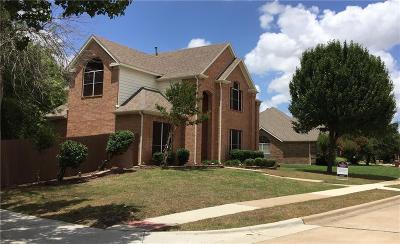 Plano Single Family Home For Sale: 8501 Wildcreek Drive