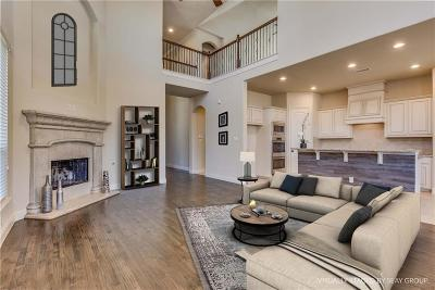 Single Family Home For Sale: 1605 Seminole Lane
