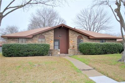 Lancaster Single Family Home For Sale: 737 Lindenwood Drive