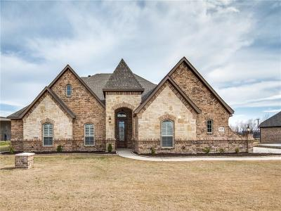 Single Family Home For Sale: 14135 Cromer Drive