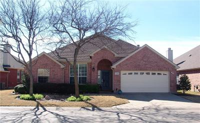 Collin County Single Family Home For Sale: 1378 Ranch House Drive