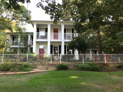 Lindale Farm & Ranch For Sale: 18480 County Road 442