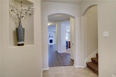 McKinney Single Family Home For Sale: 5409 Summit View Drive