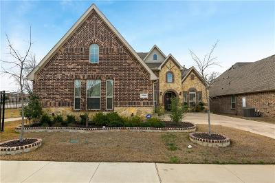 Colleyville Single Family Home For Sale: 7000 Avery Lane