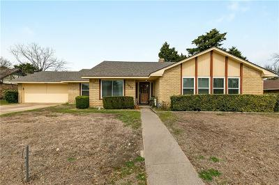Duncanville Single Family Home For Sale: 1327 Big Stone Gap Road