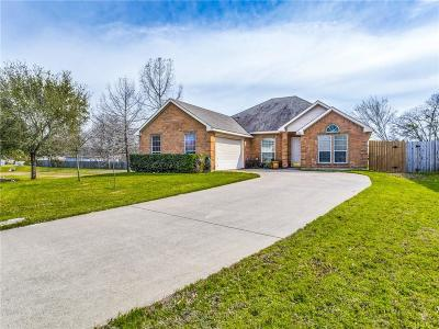 Red Oak Single Family Home For Sale: 106 Bob White Drive