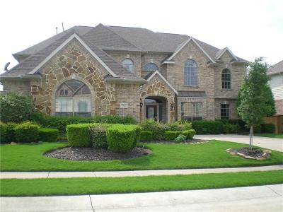Mckinney  Residential Lease For Lease: 701 Braxton Court
