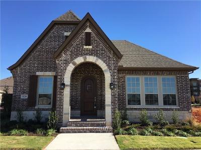 Frisco Single Family Home For Sale: 8230 Kentland Drive
