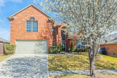 Fort Worth Single Family Home For Sale: 8112 Chamizal Drive