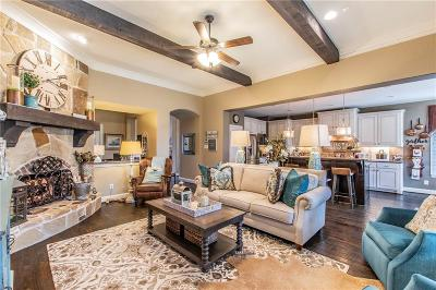 Prosper Single Family Home For Sale: 1490 Beacon Hill Drive