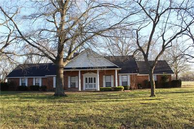 Edgewood TX Single Family Home For Sale: $276,500