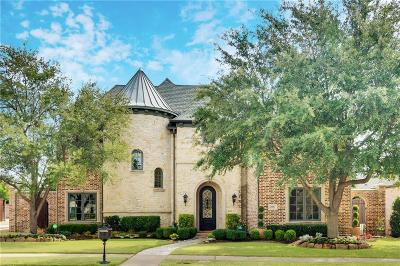 Frisco Single Family Home For Sale: 3156 Briarwood Lane