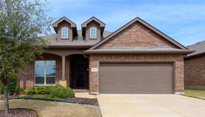 Single Family Home For Sale: 4013 Lazy River Ranch Road